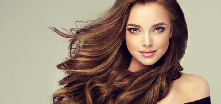 Фарбування, стрижка, укладка чи відновлення волосся в студії краси Володимира Кульбацького