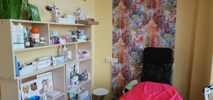 До 10 сеансов мезотерапии липолитиками в косметологическом кабинете Виктории Панченко
