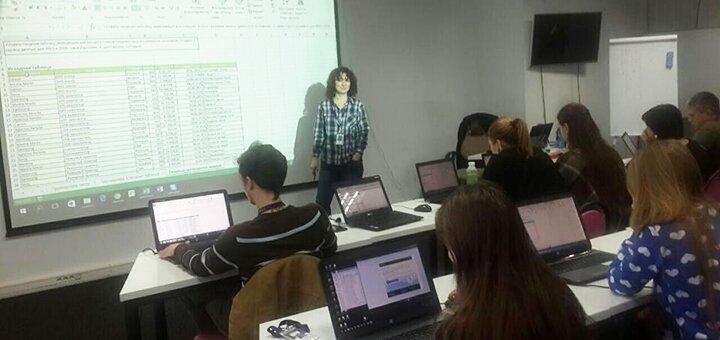 Курсы «HTML 5 и CSS 3» в компьютерном учебном центре «Basic»