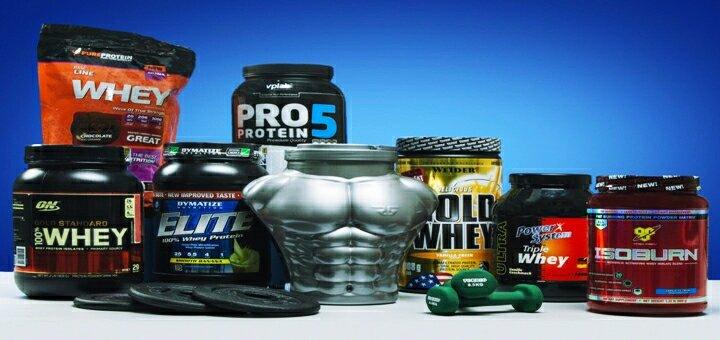 Скидка 15% на любой протеин в магазине «Fine Fit»