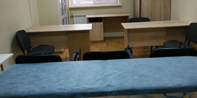 До 5 сеансов классического массажа спины и шейно-воротниковой зоны в «Бизнес Красота Здоровье»
