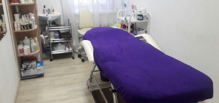 До 10 сеансов вакуумно-роликового массажа тела и холодного обертывания в салоне «ArtDream»