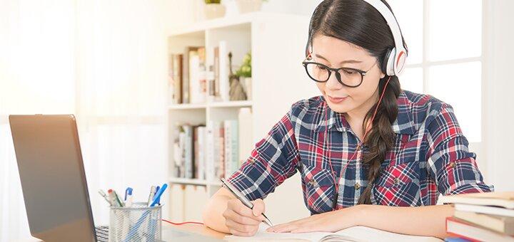 Онлайн-курс «Курс подготовки к IELTS» от образовательной платформы «Eduget»