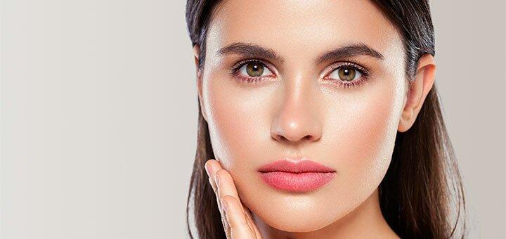 3 сеанса энзимного пилинга лица от косметолога Людмилы Горшковой