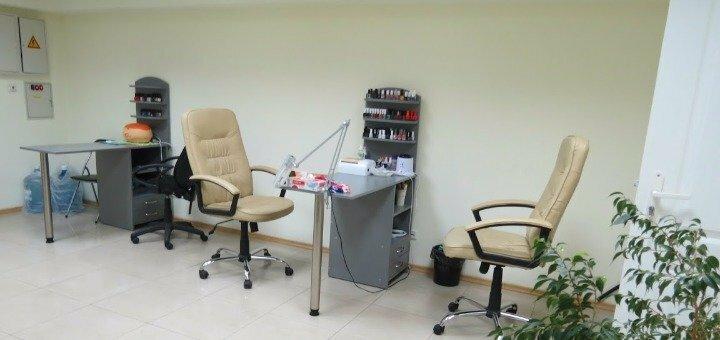 Комбинированная чистка лица и пилинг в салоне красоты «Ideal Body»
