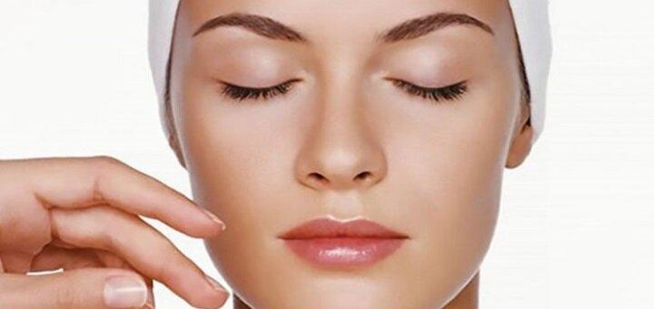До 2 сеансов пилинга «Биоверитализант» в «Кабинете перманентного макияжа и коррекции фигуры»