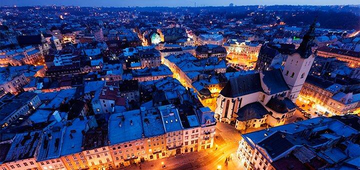 Тур на Новый год 2020 в Иршаву и колоритное Закарпатье от «Miracle Travels»