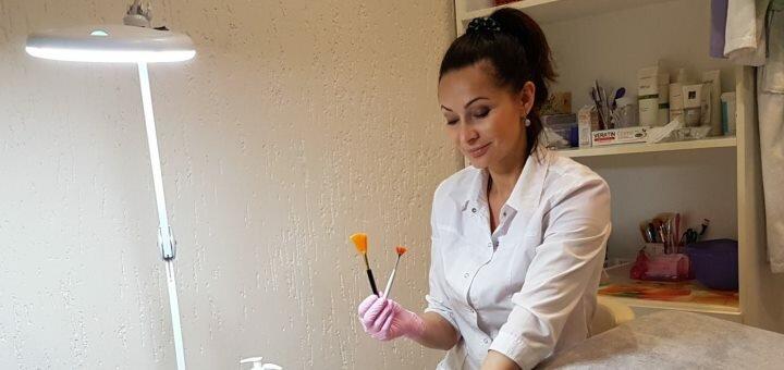 Салициловый или салицилово-азелаиновый пилинг от косметолога Ирины Шумейко