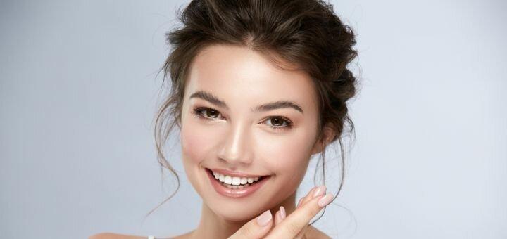 Скидка 50% на комплексную программу чистки лица в студии красоты «Spring»