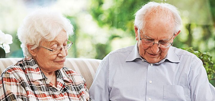 Месяц проживания для одного в пятиместном номере в пансионате для пожилых людей «Долголетие»