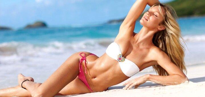 Скидка до 66% на RF-лифтинг, кавитацию тела и вакуумный массаж от косметолога Ольги Токмины