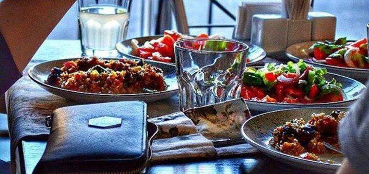 Скидка 50% на все меню кухни в пиццерии «Marcello»
