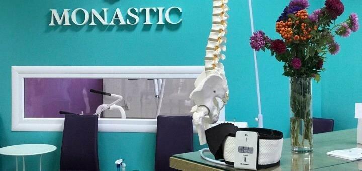 Программа восстановительных массажей от wellness-центра «Monastic Wellness Xpress»