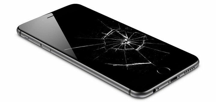 Скидка 15% на замену сенсорного стекла iPhone 6 от «Imaster»