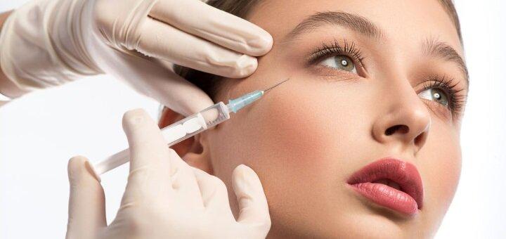 Инъекционная подтяжка и омоложение кожи в косметологии Владлены Бобровой