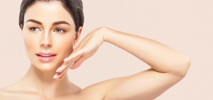 До 3 сеансов биоревитализации лица, шеи, декольте или рук в кабинете косметологии «Афродита»