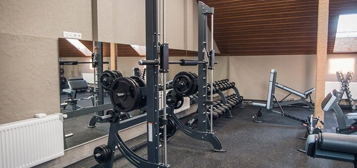 До 12 месяцев безлимитного посещения фитнес-клуба «Grand Sport»