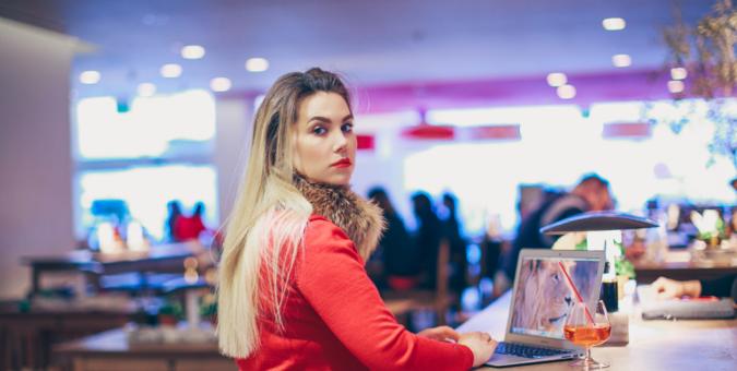 Авторский онлайн-курс по формированию личного стиля от Галины Сухоцкой