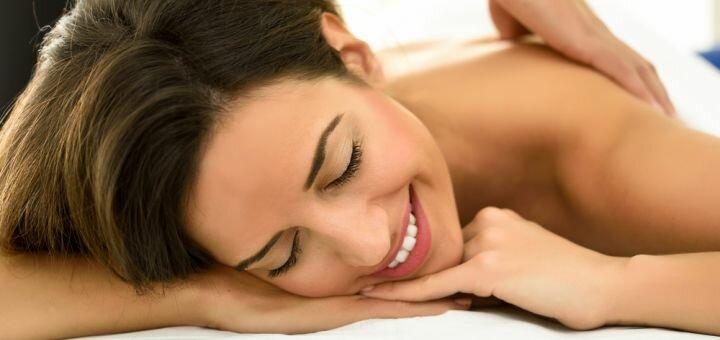 До 5 сеансов массажа спины или шейно-воротниковой зоны в студии «Beauty house»