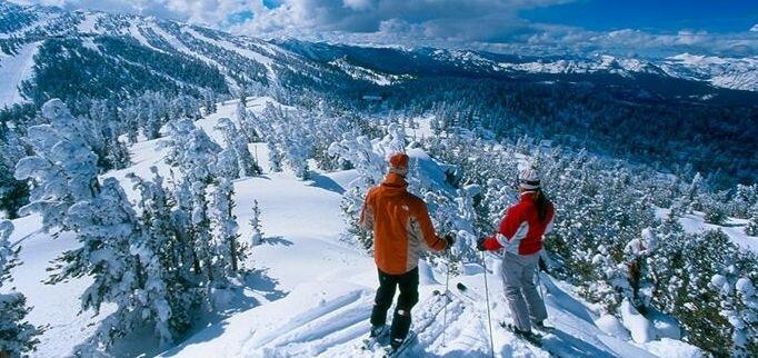 Скидка 5% на отдых в горах Болгарии