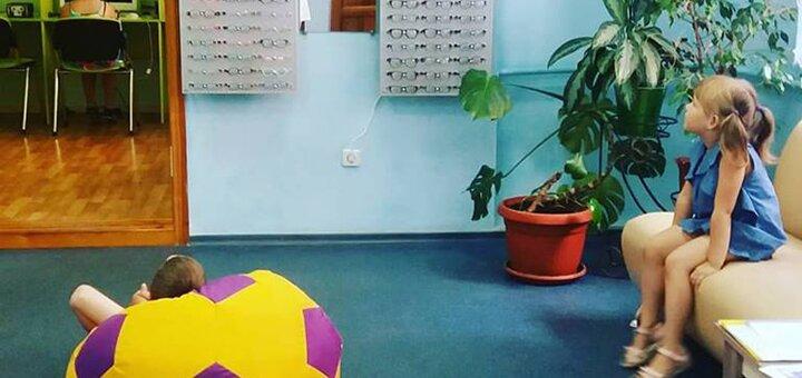 Обследование у врача-кардиолога в медицинском центре «BABY LUCK»