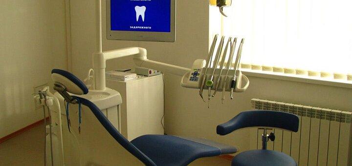 Ультразвуковая и Air-Flow чистка зубов в «Стоматологии Задорожного»