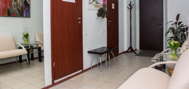 SPA-программа «Шоколадный день» в кабинете массажных SPA-процедур