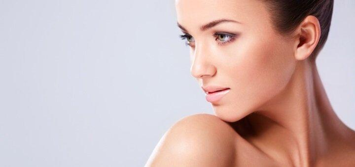 SMAS-lifting груди и декольте в кабинете аппаратной косметологии «Lerana»