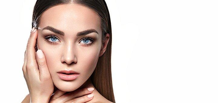 До 5 сеансов пилинга лица в салоне «Viktoriya Beauty Studio»