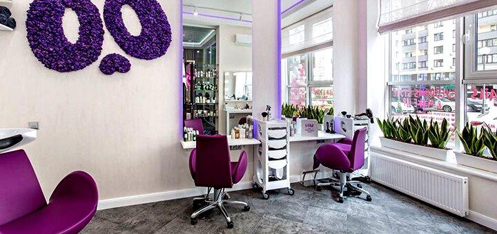 Коррекция и окрашивание бровей в салоне красоты «Liloo Beauty Studio»