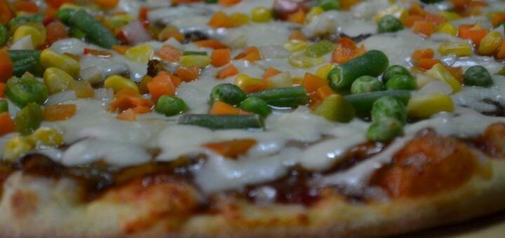 Скидка 50% на все меню кухни, суши, пиццу, бургеры с доставкой от компании «SushiMax»
