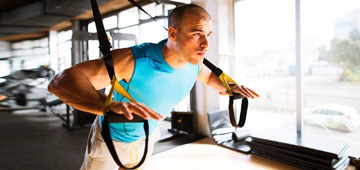 До 12 занятий Fly Yogа, Aerostretching или TRX в студии фитнеса «2L studio»
