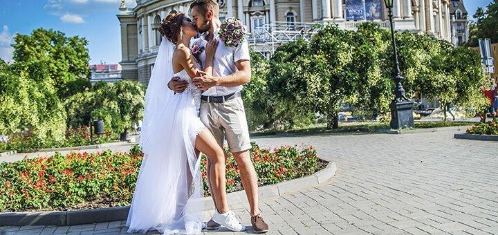 Выездная или студийная фотосессия от профессионального фотографа Андрея Грошака