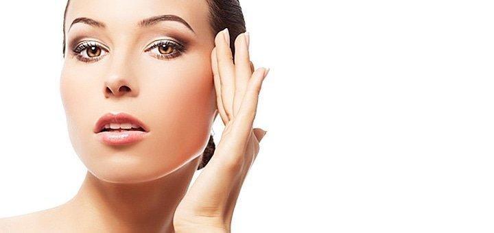 3 или 5 сеансов радиочастотного лифтинга зоны лица, шеи и декольте в салоне красоты «Milano»!