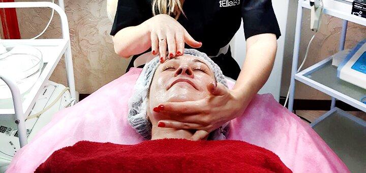 Комбинированная, ультразвуковая или атравматическая чистки лица от Голуб Юлии