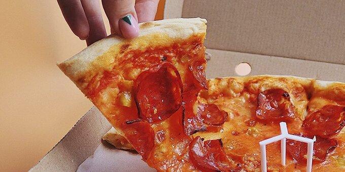 Cкидка 40% на все меню кухни в пиццерии «Pizza Lovers»