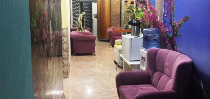 До 5 сеансов RF-лифтинга кожи лица, шеи и зоны декольте в SPA-салоне «Дана-Вита»