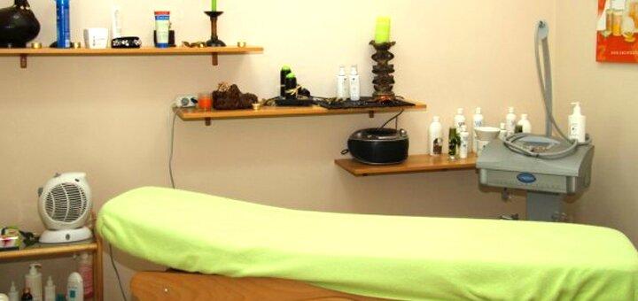 До 5 сеансов релакс-массажа с маслом кокоса в студии массажа «Грация»