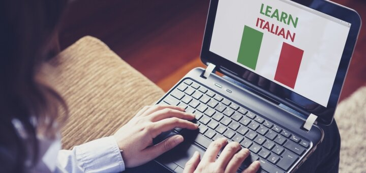 До 8 индивидуальных занятий по изучению итальянского языка по Skype от центра «Clever Teachers»