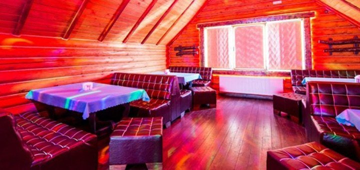 От 4 дней отдыха в отеле «Кременица» в Карпатах
